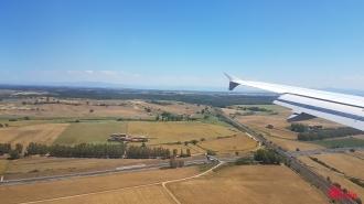 27.05.2017 13:03 | Rome Fiumicino Airport