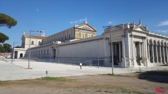 27.05.2017 16:24 | Basilica Papale San Paolo