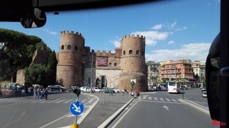 27.05.2017 16:30 | Porta San Paolo