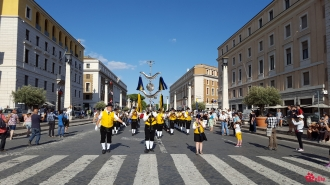 27.05.2017 17:21 | Great Parade