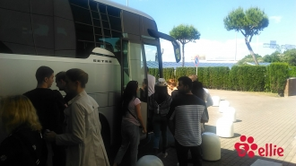 27.05.2017 15:56 | Hilton Rome Airport Shuttle