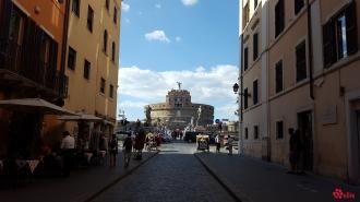 27.05.2017 17:03 | Castel Sant'Angelo