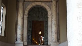 27.05.2017 17:44 | Basilica di San Pietro