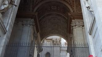 27.05.2017 17:47 | Basilica di San Pietro