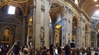 27.05.2017 17:50 | Basilica di San Pietro