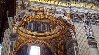 27.05.2017 17:51 | Basilica di San Pietro