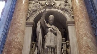 27.05.2017 17:52 | Basilica di San Pietro