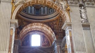 27.05.2017 17:53 | Basilica di San Pietro