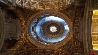 27.05.2017 17:55 | Basilica di San Pietro
