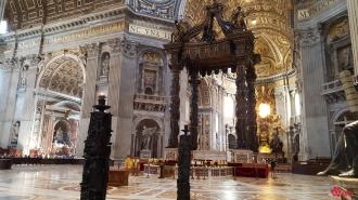 27.05.2017 17:58 | Basilica di San Pietro