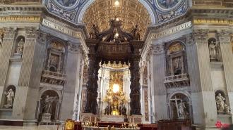 27.05.2017 17:59 | Basilica di San Pietro