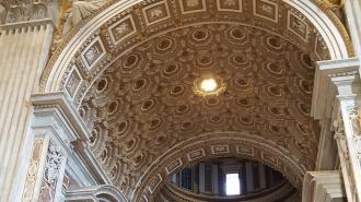 27.05.2017 18:04 | Basilica di San Pietro