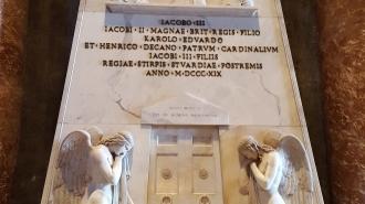 27.05.2017 18:08 | Basilica di San Pietro