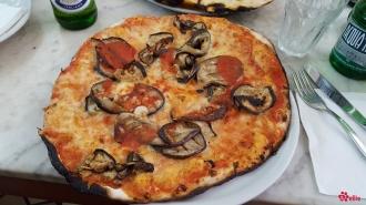 27.05.2017 19:34 | Pizzeria Ai Marmi