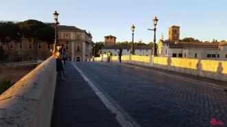 27.05.2017 20:05 | Basilica di San Bartolomeo all'Isola