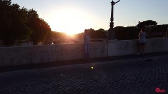 27.05.2017 20:06 | Ponte Cestio