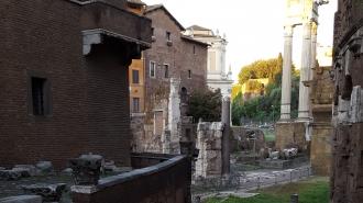 27.05.2017 20:12 | Templi di Apollo Sosiano e di Bellona