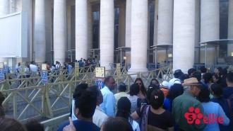 27.05.2017 17:37 | Basilica di San Pietro