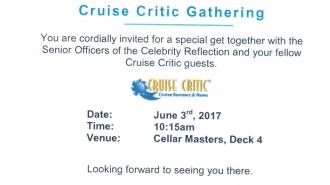 Cruise Critics