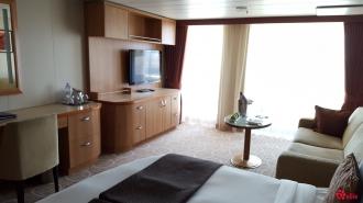 Sky Suite 2212 | Deck 12