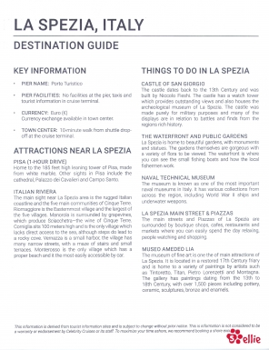 Celebrity Today | La Spezia | Day 2 | Page 5