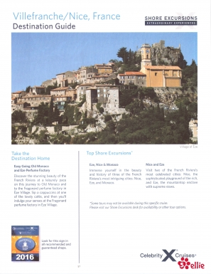 Celebrity Today | Villefranche | Day 3 | Page 7