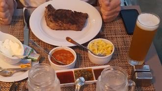 Lawn Club Grill | Dinner