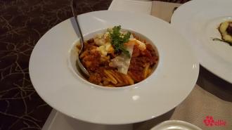 02.06.2017 | Dinner | Ricotta Cavatelli
