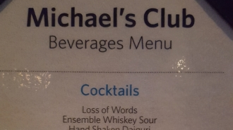 Michael's Club