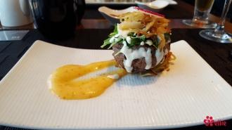 Kobe Beef Ramen Slider