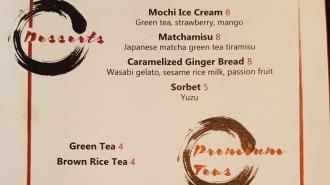 Sushi on 5